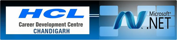 HCL CDC Chandigarh providing Six Months/Weeks Industrial Training with live projects and assured jobs assistance for B.tech,B.C.A, M.C.A students.