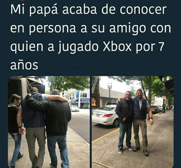 Amigos Vergas Xbox Funny Memes Memes Humor
