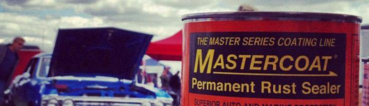 Master Coat Permanent Rust Sealer/Surfacer - West Milford