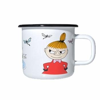 Muurla Moomin Little My Color Mug - $26.00