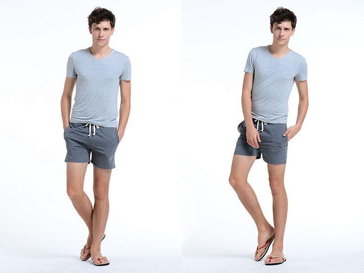 ファッション卸売り2014年ルマン夏の水着セクシーなホットパンツショートパンツ