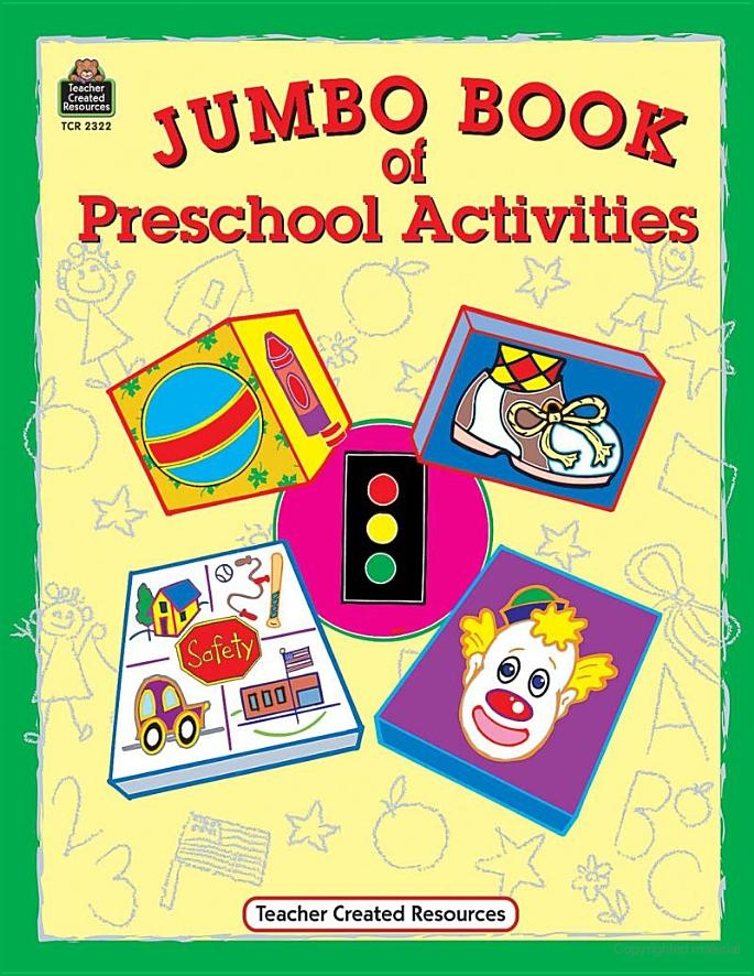 Printables Teacher Created Materials Inc Worksheets 1000 ideas about teacher created materials on pinterest jumbo book of preschool activities inc shirley jones google books