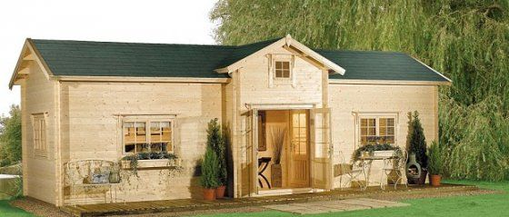 PHOTOS: Tesco launches flat-pack house for £9,999   Construction News   The Construction Index