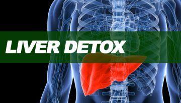 How To Detox Your Liver For Good Liver Health, #HealthCare #HealthTips #Detox #Wellness