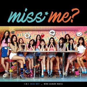 I.O.I / MISS ME? (2ND MINI ALBUM) [I.O.I] [CD] :韓国音楽専門ソウルライフレコード- Yahoo!ショッピング - Tポイントが貯まる!使える!ネット通販