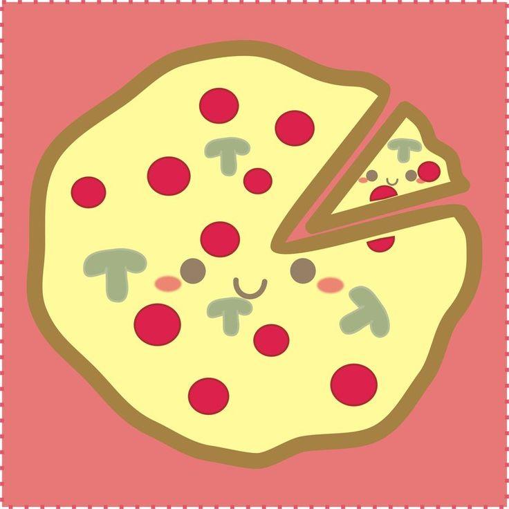 la pizza bambino by natalia-factory