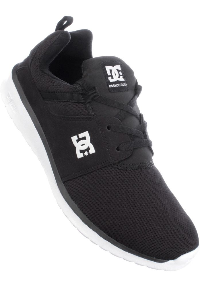 Titus DailyDeal: DC-Shoes Heathrow - titus-shop.com  #MensShoes #MenClothing #titus #titusskateshop