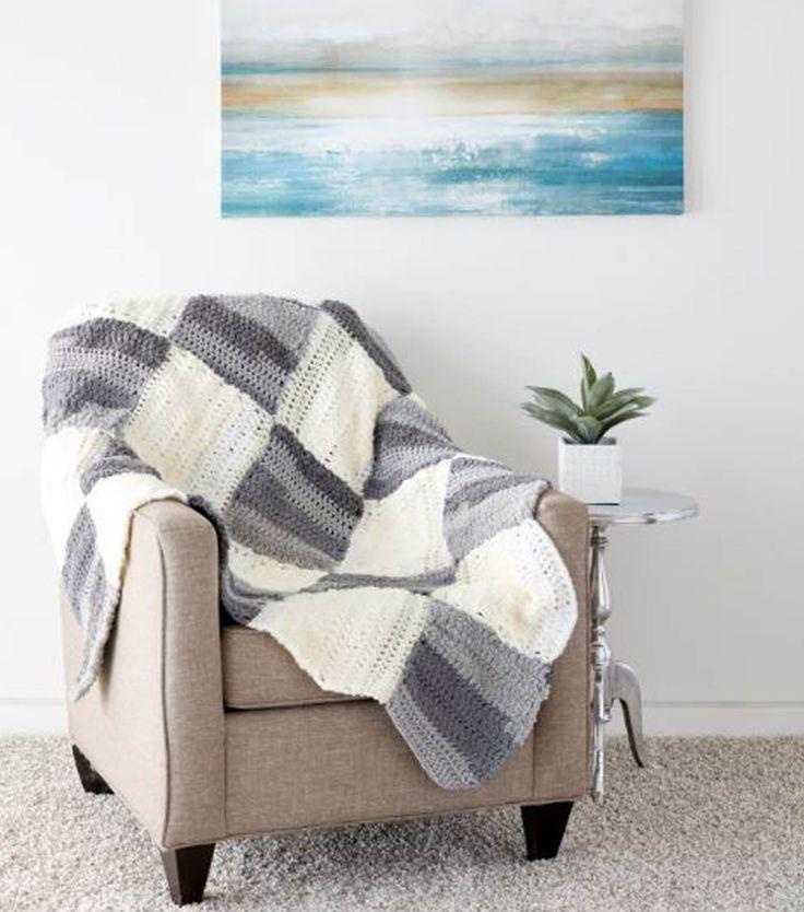Mejores 264 imágenes de Crochet en Pinterest | Patrones de ganchillo ...