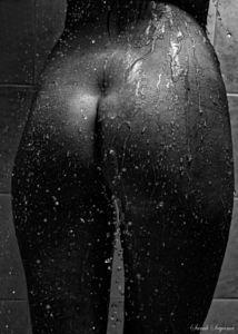 touching drops …#5