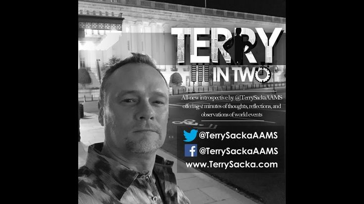 Terry in Two (5) Perspective