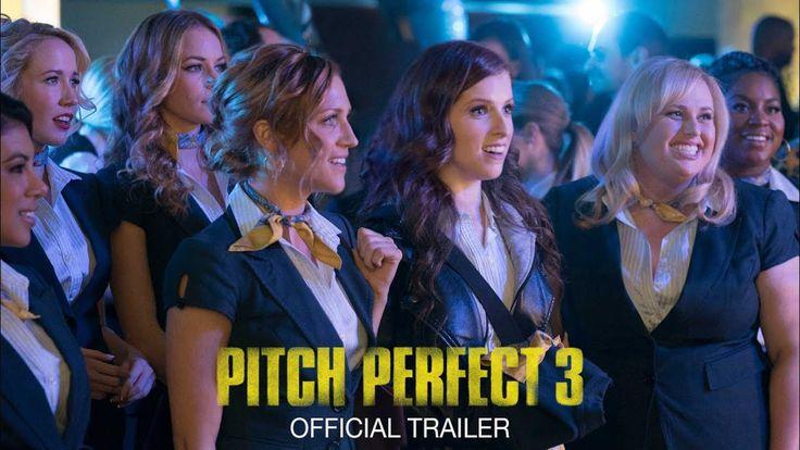 Pitch Perfect 3: Trailer Subtitulado