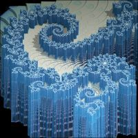 Skytopia - Mystery of the Real 3D Mandelbrot Fractal