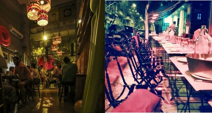 Γιατί όλοι βγαίνουν στο Παγκράτι; 13 ψαγμένα μαγαζιά στο νέο hot προορισμό της Αθήνας