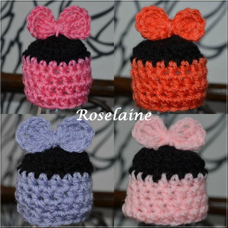 Innocent Smoothie Hat - Bonnet 2014