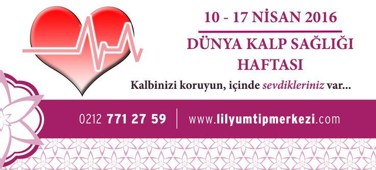 #kalp #kalpsağlığı #kalpsağlığıhaftası #kardiyoloji #kalpkrizi #tansiyon #sağlık #hadımköy #arnavutköy #çatalca