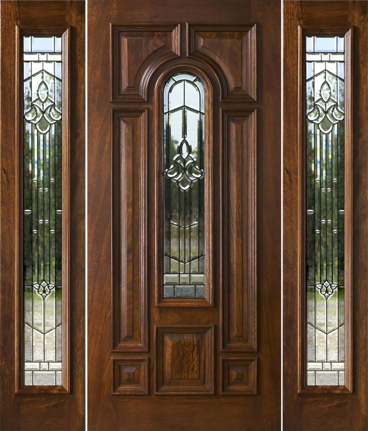 Best 25 Entry Door With Sidelights Ideas On Pinterest Entry Doors Black Front Doors And