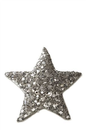 Buy Amy Sequin Star Cushion From The Next Uk Online Shop