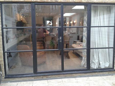 Wow this aluminium French door with cottage bars installed looks great. For your free quote on an aluminium project please feel free to visit out website at www.csggroup.co.uk