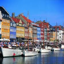 Copenhagen: Destinations, Favorite Places, Bergen Norway, Travel Dreams, Nyhavn Copenhagen, Copenhagen Denmark, Visit, Colors Places, Travel Lists