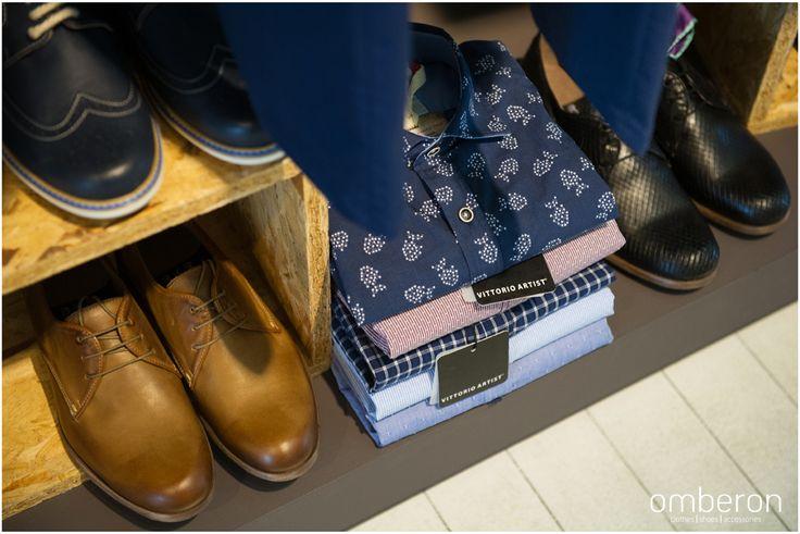 #mens #fashion #Omberon #trousers #SS15 Photo © Vicky Lafazani