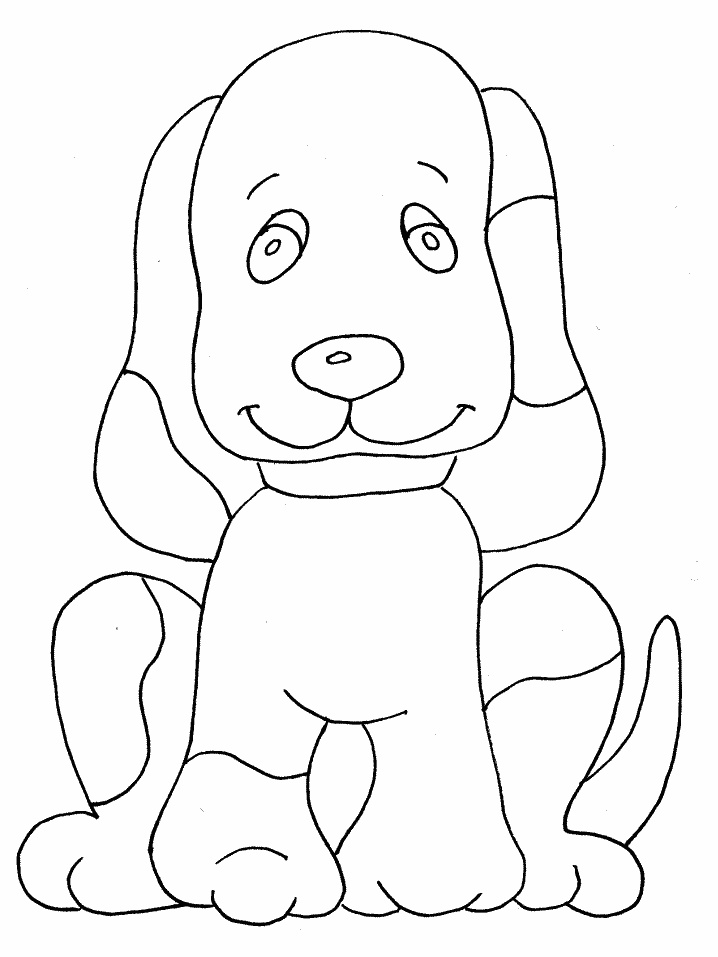 domestic animals coloring pages | 81 best Domestic Animals Coloring Pages images on ...