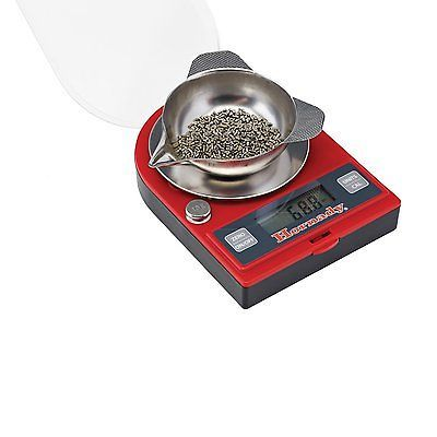 Powder Measures Scales 71119: Hornady G2 1500 Electronic Powder Reloading Scale - 050106 -> BUY IT NOW ONLY: $32.3 on eBay!