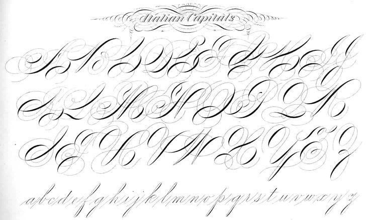 Gems of Penmanship by Williams&Packard