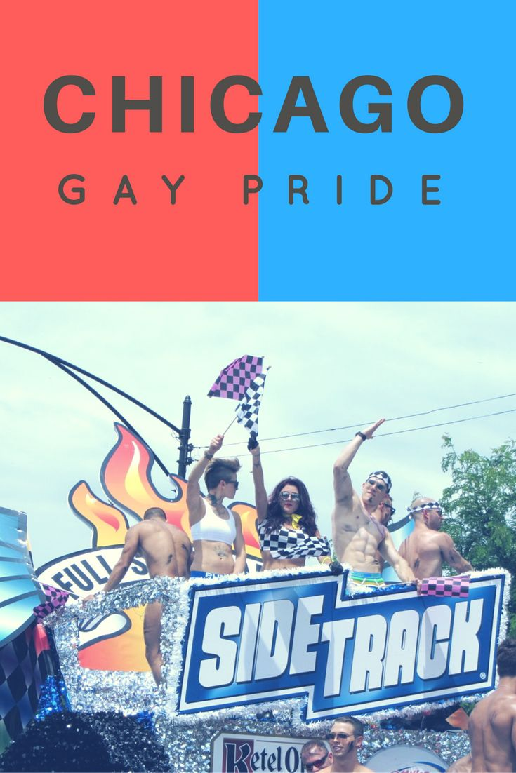 How to have fun in Gay Chicago