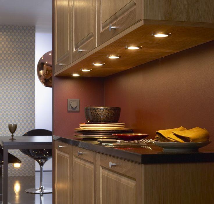 Best 20+ Under cabinet kitchen lighting ideas on Pinterest | Under ...