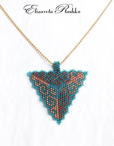 #beadwork  preview