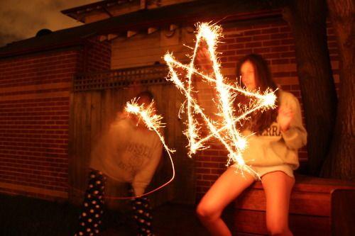 Brincar com fogo
