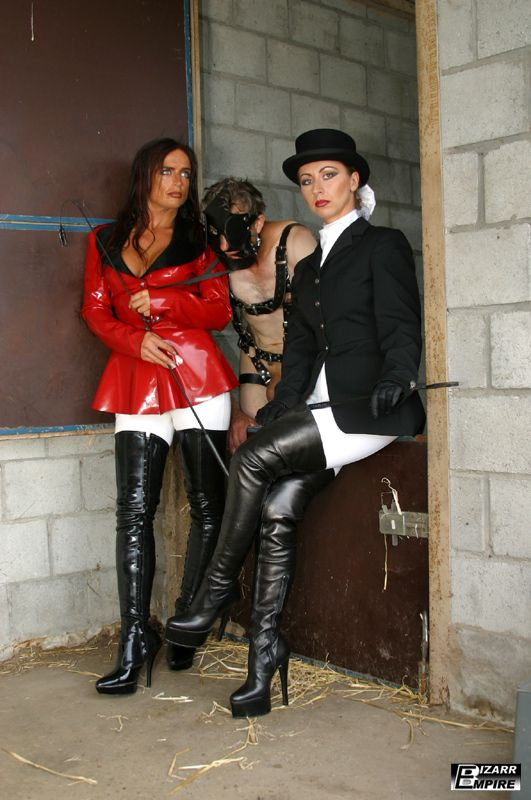 55 Best Hot Leather Boots Images On Pinterest Leather