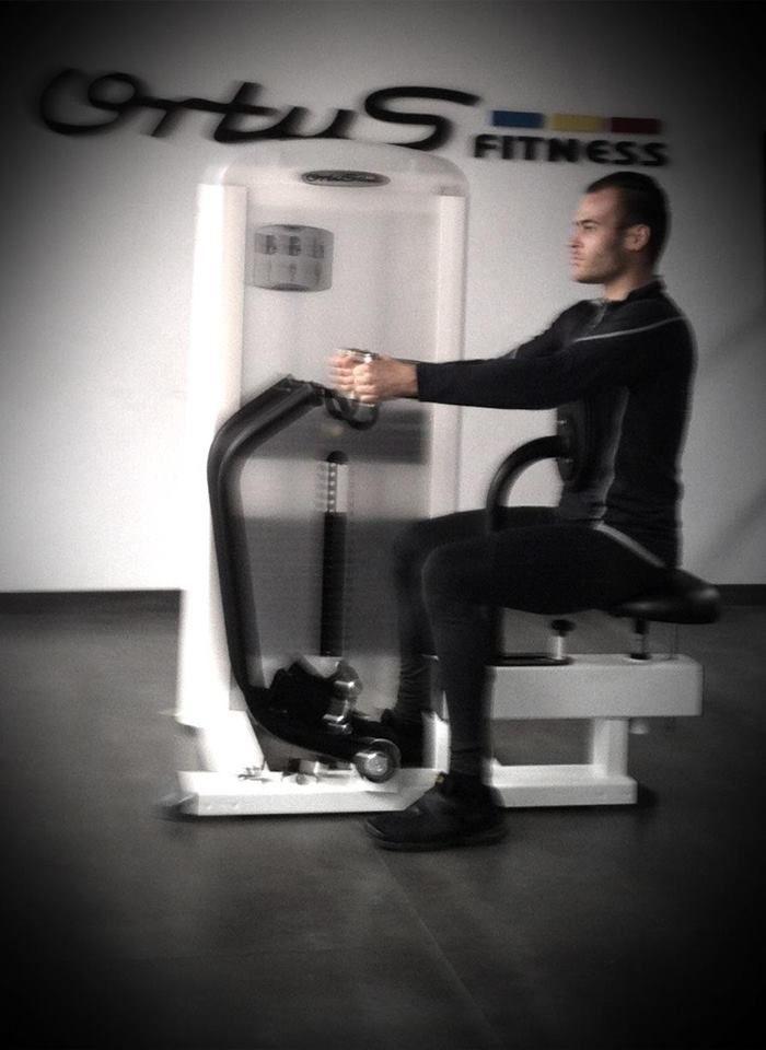 Con Ortus Fitness.