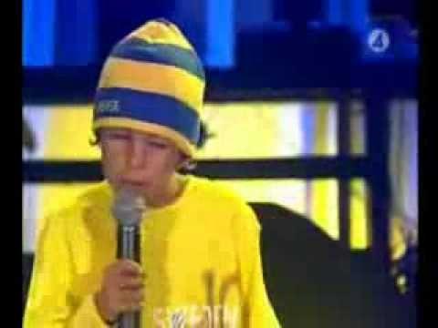 Elias feat. Frans - Who's da man
