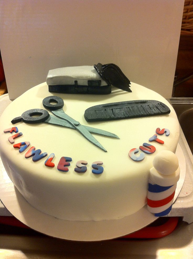 15 best images about papa 39 s b day on pinterest 30th for Salon cake design