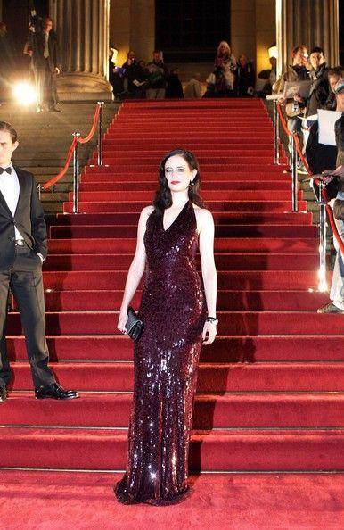 Eva Green Photos Photos - British Independent Film Awards - Zimbio