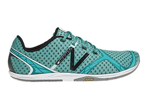 Discount 149566 New Balance Wr00 Women Blue White Shoes