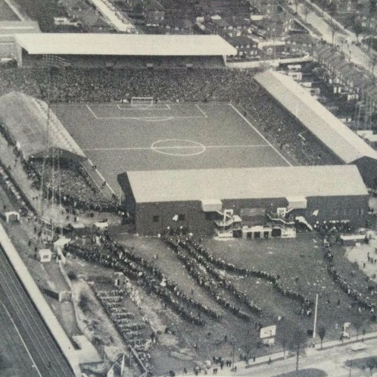 Boothferry Park