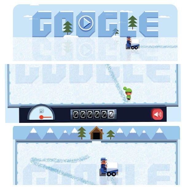 16 Best Interactive Google Doodles Images On Pinterest