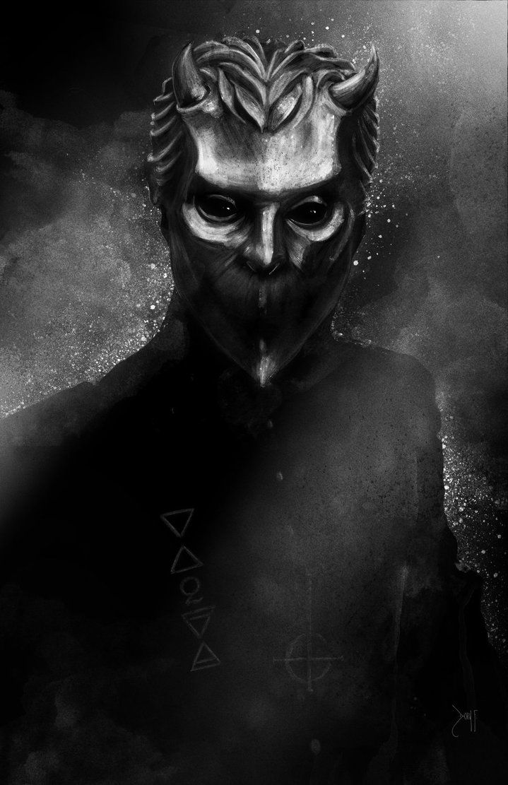 Nameless Ghoul by Devin-Francisco on DeviantArt
