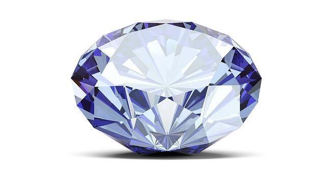 12 de junio de 2014: Crean el diamante más fuerte del mundo.