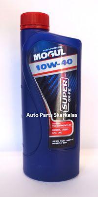 Auto Parts Skarkalas: Λιπαντικό Κινητήρα Mogul 10W40 (1 Litre)