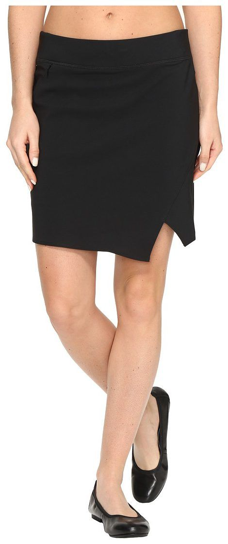 Columbia Back Beauty Skort (Black) Women's Skort - Columbia, Back Beauty Skort, 1716391-010, Apparel Bottom Skort, Skort, Bottom, Apparel, Clothes Clothing, Gift - Outfit Ideas And Street Style 2017