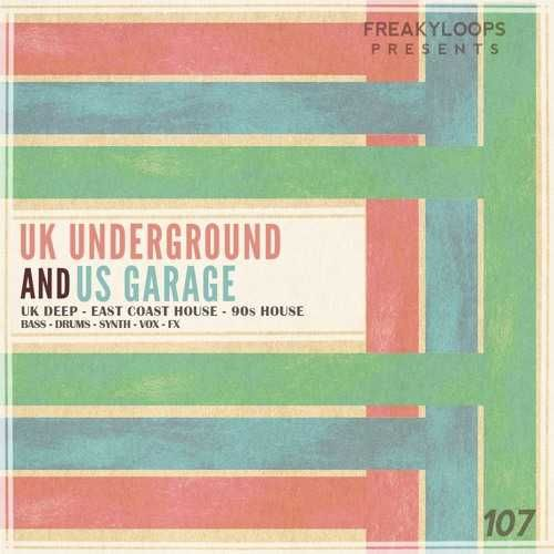 "UK Underground and US Garage WAV FANTASTiC | 23 April 2016 | 819 MB ""UK Underground & US Garage"" sample pack - if you are looking to add extra spa"