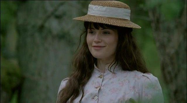 Gemma Arterton in the film 'Tess of the d'Urbervilles