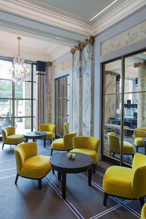 8 best PARIS HOTELS images on Pinterest Paris hotels, Luxury