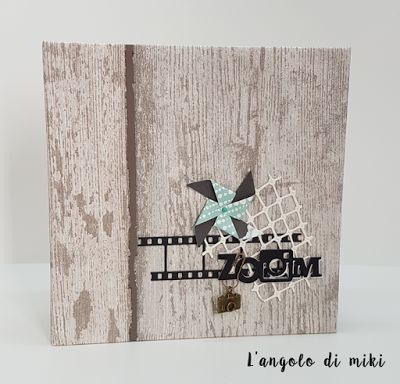 l'angolo di miki: minialbum un ricordo speciale