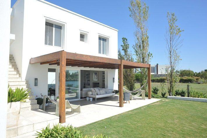 M s de 17 ideas fant sticas sobre decoraci n de terrazas for Terrazas traseras
