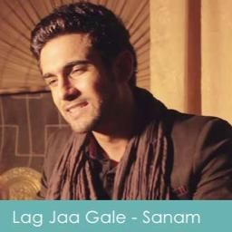 Check out this recording of Lag Ja Gale -FULL SONG made with the Sing! Karaoke app by Smule.