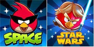 SPAZIO DI INFORMATICA: DOWNLOAD, Angry Birds Star Wars APK